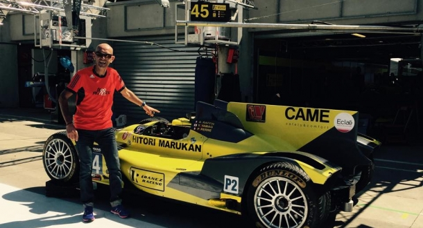 10km - Circuit Bugatti