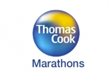 Thomas cook marathon